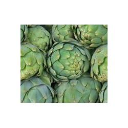 4 un de Alcachofas