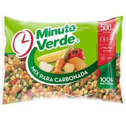 Mix Carbonada Cong. 200 gRS.