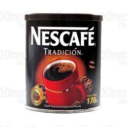 Nescafe Tradicion Tarro 170 Grs.