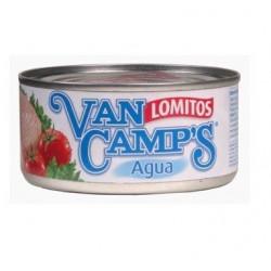 Atun Van Camps Lomitos