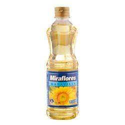 Aceite Miraflores Maravilla 1Lt.