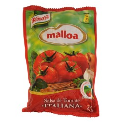 Salsa Tomates Mallo Italiana 200 Grs.