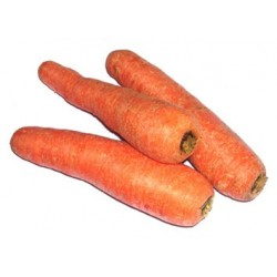 Zanahoria 500 grs