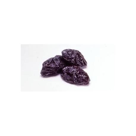 Ciruelas Secas Sin Carozo Pote 200 grs